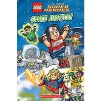 LEGO DC Comics Super Heroes: Space Justice!