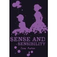 Scholastic Classics: Sense and Sensibility