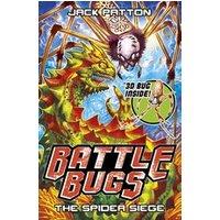Battle Bugs #2: The Spider Siege