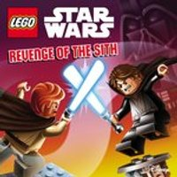 LEGO Star Wars: LEGO STAR WARS: Revenge of the Sith