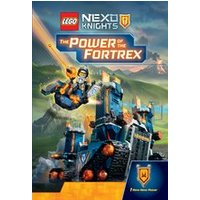 LEGO NEXO Knights(): LEGO NEXO Knights: The Power of the Fortrex