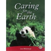 PM Ruby: Caring for the Earth (PM Extras Non-fiction) Level 27/28 x 6