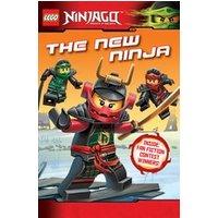 LEGO Ninjago - Masters of Spinjitzu: The New Ninja