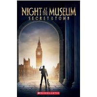 Secondary ELT Readers Level 2: Night at the Museum: Secret of the Tomb (Book only)