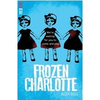 Red Eye Horror: Frozen Charlotte