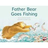 PM Yellow: Baby Bear Goes Fishing (PM Storybooks) Level 7 x 6