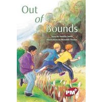 PM Ruby: Out of Bounds (PM Plus Chapter Books) level 27 x 6