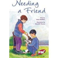 PM Ruby: Needing a Friend (PM Plus Chapter Books) level 27 x 6