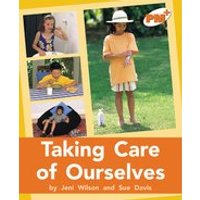 PM Orange: Taking Care of Ourselves (PM Plus Non-fiction) Levels 16, 17 x 6