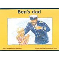 PM Yellow: Bens Dad (PM Storybooks) Level 7