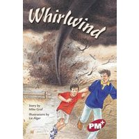 PM Ruby: Whirlwind (PM Plus Chapter Books) Level 27