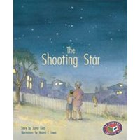 PM Gold: Shooting Star (PM Storybooks) Level 22 x 6