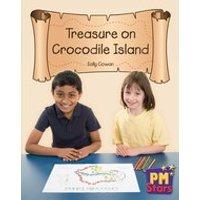 PM Green: Treasure on Crocodile Island (PM Stars) Levels 14/15 x 6