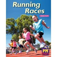 PM Green: Running Races (PM Stars) Levels 14/15