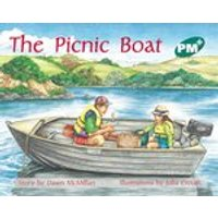 PM Green: The Picnic Boat (PM Plus Storybooks) Level 12