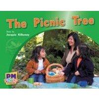 PM Green: Picnic Tree (PM Photo Stories) Levels 12, 13, 14