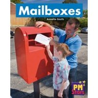 PM Red: Mailboxes (PM Stars) Levels 5, 6 x 6