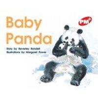 PM Red: Baby Panda (PM Plus Storybooks) Level 5