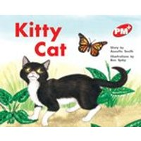 PM Red: Kitty Cat (PM Plus Storybooks) Level 3