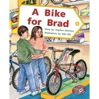 PM Purple: A Bike for Brad (PM Storybooks) Level 20 x 6