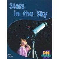 PM Green: Stars in the Sky (PM Science Facts) Levels 14, 15 x 6