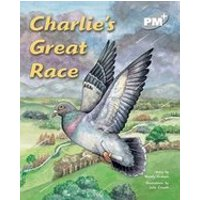 PM Silver: Charlies Great Race (PM Plus Storybooks) Level 24