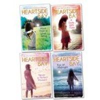 Heartside Bay Pack x 4