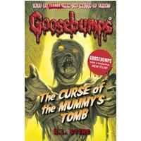 Goosebumps: The Curse of the Mummys Tomb