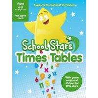 School Stars: Times Tables