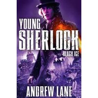 Young Sherlock #3: Black Ice