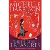 The Thirteen Treasures