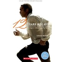 'Secondary Elt Readers Level 3 - Level 4: Twelve Years A Slave (book Only)