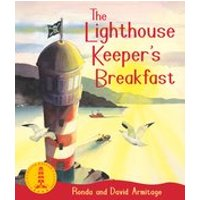 The Lighthouse Keeper: The Lighthouse Keepers Breakfast