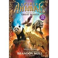 Spirit Animals: Tales of the Great Beasts