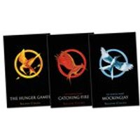 'The Hunger Games Trilogy
