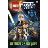 DK Readers: LEGO Star Wars: Return of the Jedi