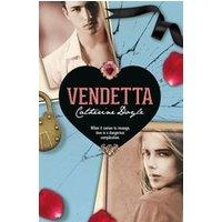 Blood for Blood #1: Vendetta