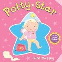 Perfect Potty-Time: Potty Star