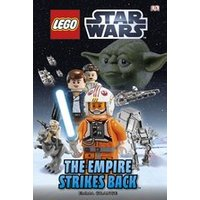 DK Readers: LEGO Star Wars - The Empire Strikes Back