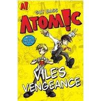 ATOMIC! #1: Viles Vengeance