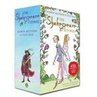 Shakespeare Stories Box Set