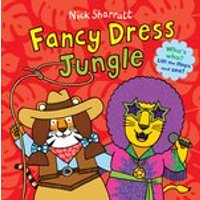 Fancy Dress Jungle
