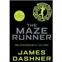 Maze Runner Series #1: The Maze Runner