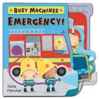 Busy Machines: Emergency!