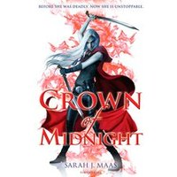 Throne of Glass #2: Crown of Midnight
