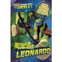 Teenage Mutant Ninja Turtles: Mutant Origin - Leonardo/Donatello