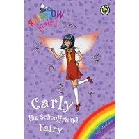 Rainbow Magic Special: Carly the Schoolfriend Fairy