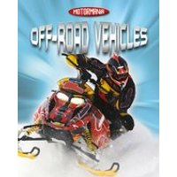 Motormania: Off-Road Vehicles