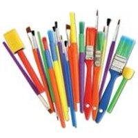 Starter Brush Set x 25