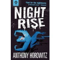 The Power of Five #3: Nightrise